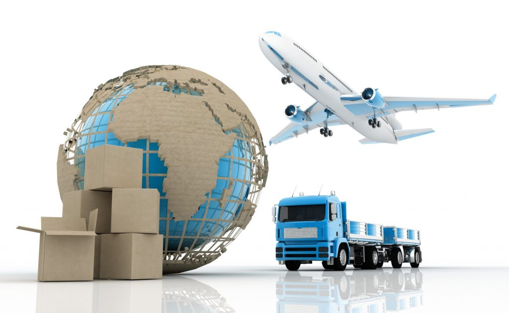 the role of logistics and transportation Ongoing coverage of the transportation and logistics industries, including shipping, trucking, global trade, air travel, supply chain management and more.