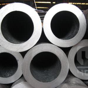 Труба бесшовная нержавеющая 89х5мм сталь AISI 304 ГОСТ 9940-81