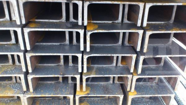 Швеллер 40У сталь С440 ГОСТ 8240-97
